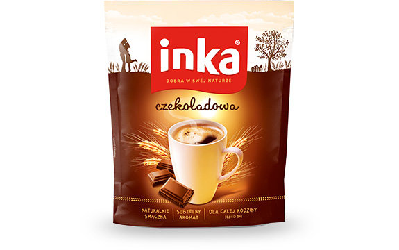 Chocolate Inka